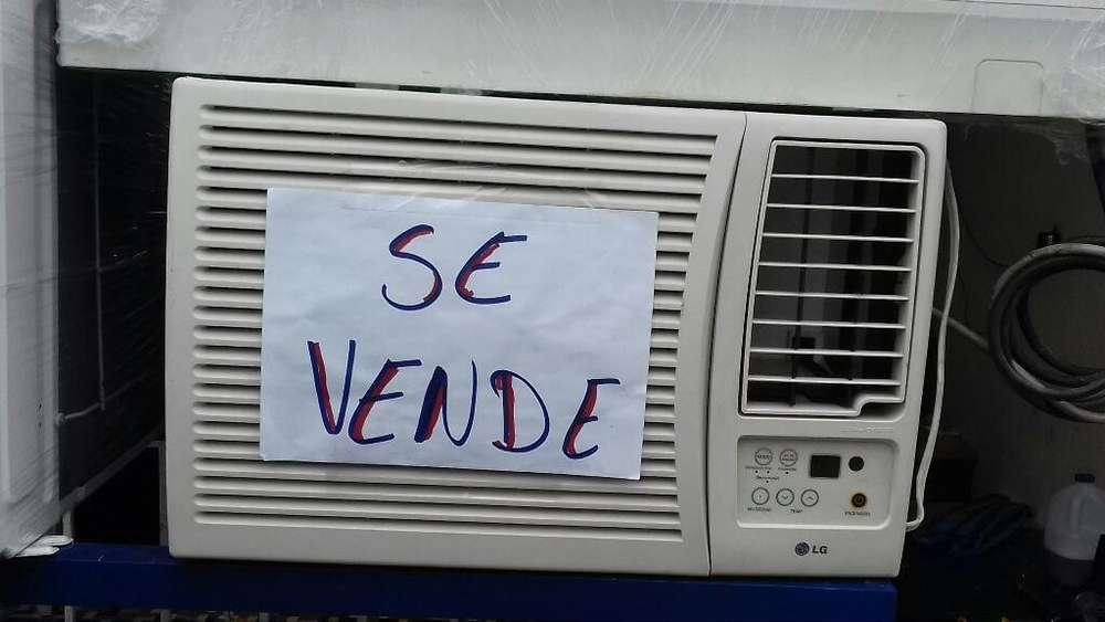 Vendo Aires Acondicionado