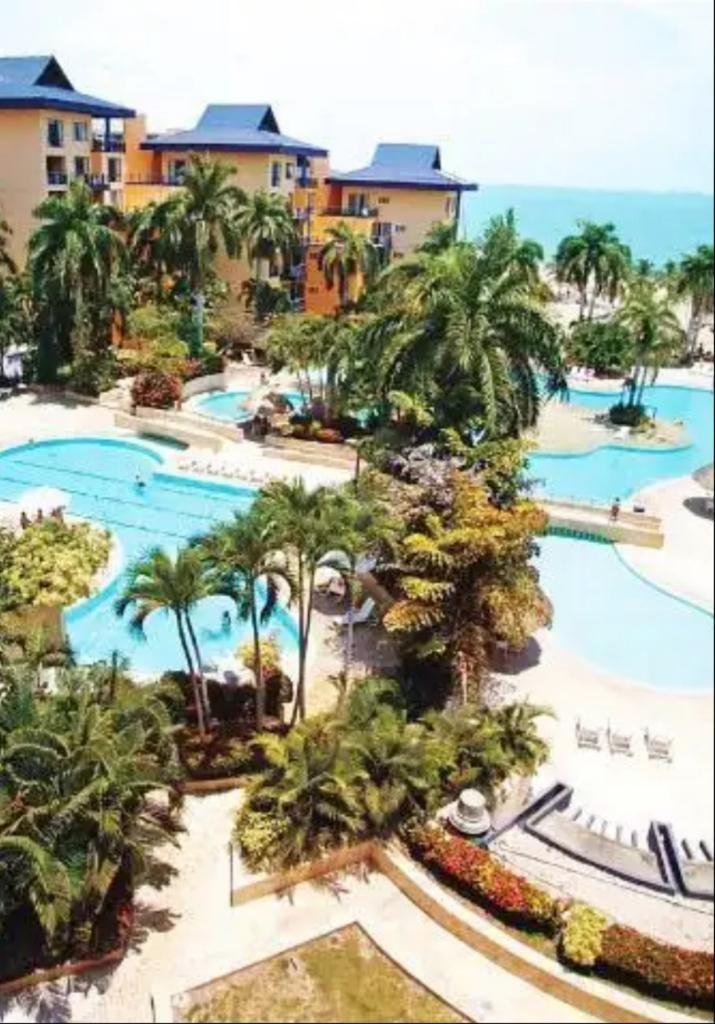 Zuana Beach Resort Del 29 Al 6 Juli2019