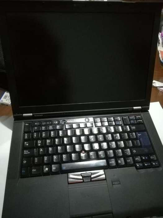 Thinkpad T410 Core I5