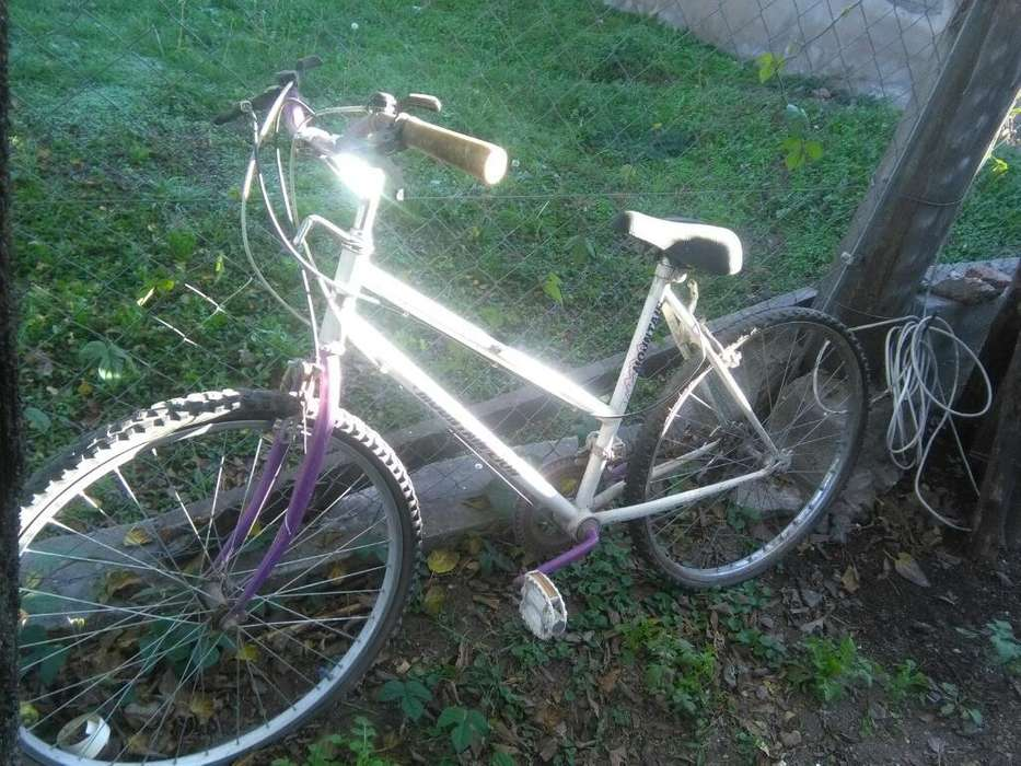 Bici Rodado26