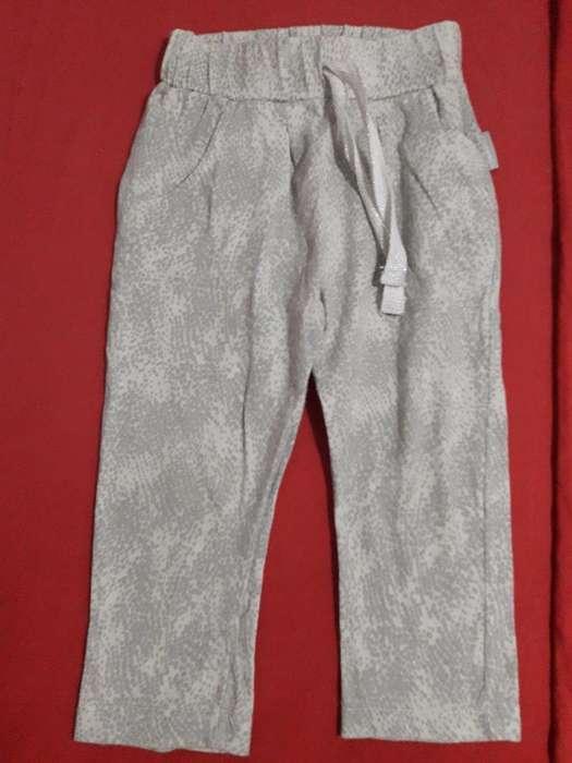 Pantalones Mimo 1 Año