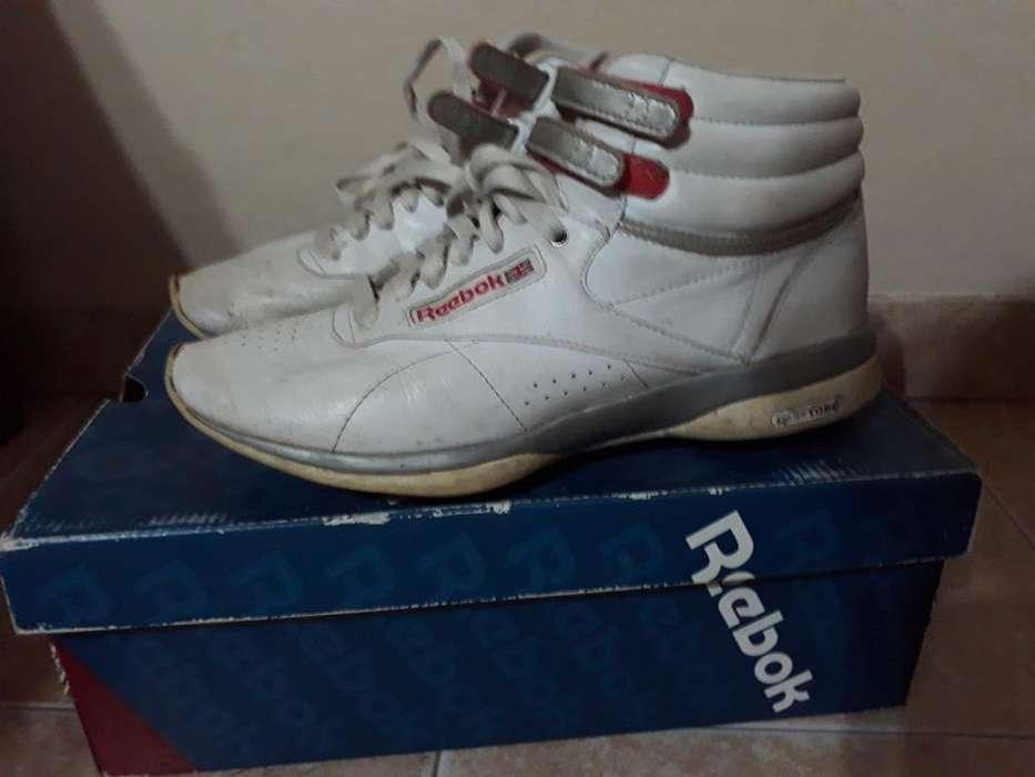 Zapatillas deportivas reebok N37