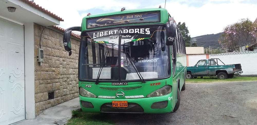 Vendo Bus Intracantonal
