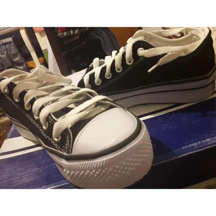 Zapatillas de Dama Talle 36