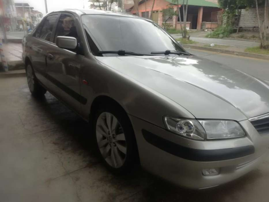 Mazda 626 2004 - 148075 km