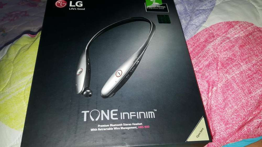 TONE INFINIM HBS 900