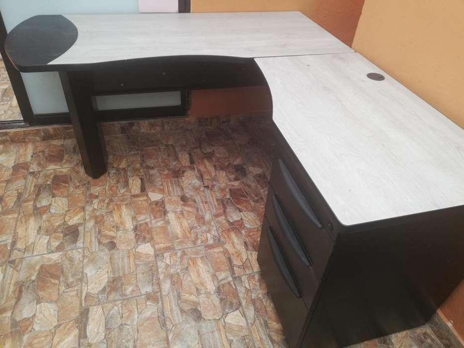 Vendo muebles de Oficina Sector Norte 0994103773