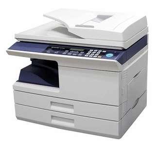 remate fotocopiadora