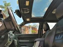 Ford Scape Xlt Sun-roof, Automática 4x4