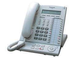 Telefono Inteligente Programador Panasonic Kx-t7630 Central