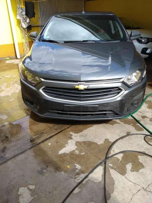 Chevrolet Onix 2016 - 35000 km