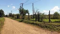 Avenida Alberto Roth  , garupa UD 240.000 - Terreno en Venta