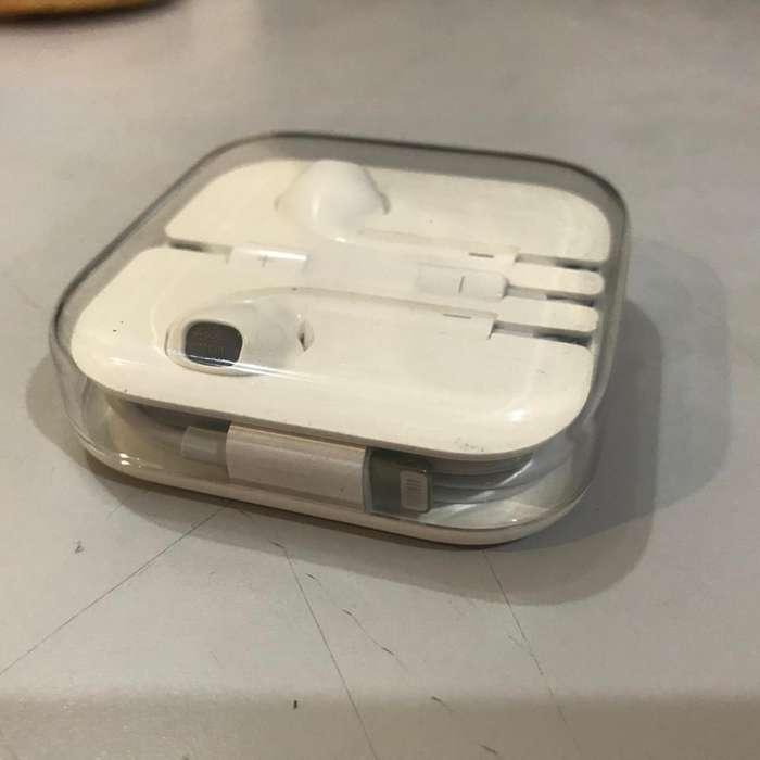 auricular original nuevo iphone REBAJADO