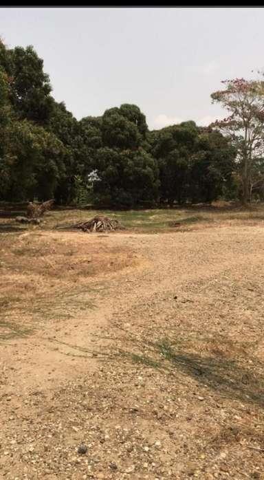Lote en Sitio Nuevo a Orilla Del Rio