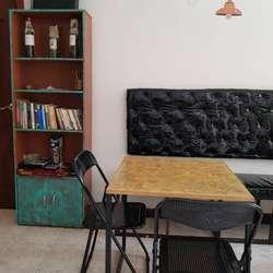 Montaje Cafe Bar