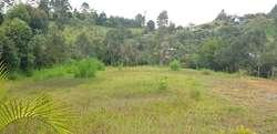Lote en Venta en Rionegro Vereda Quirama