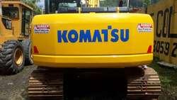 Retroexcavadora Komatsu Pc130-7