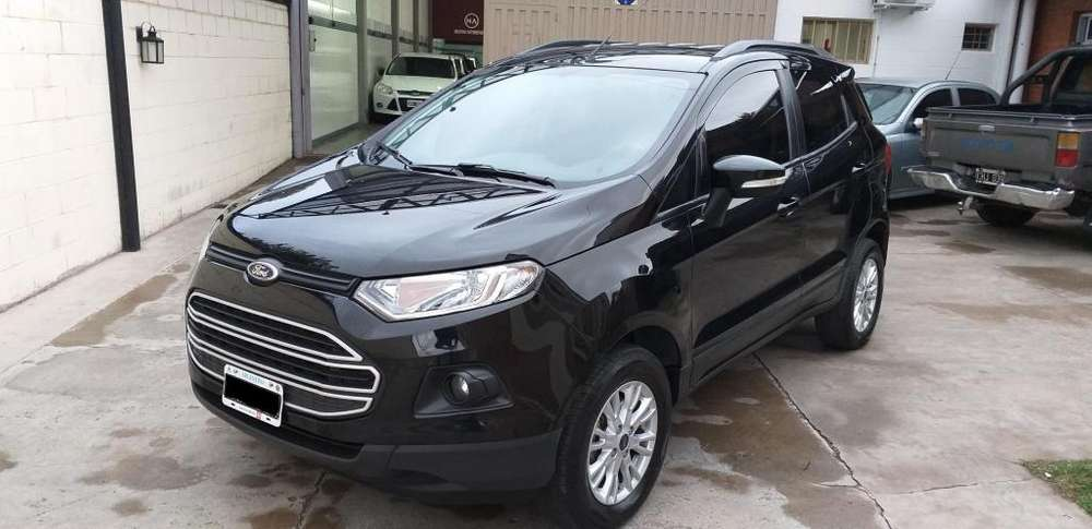 <strong>ford</strong> Ecosport 2015 - 58000 km