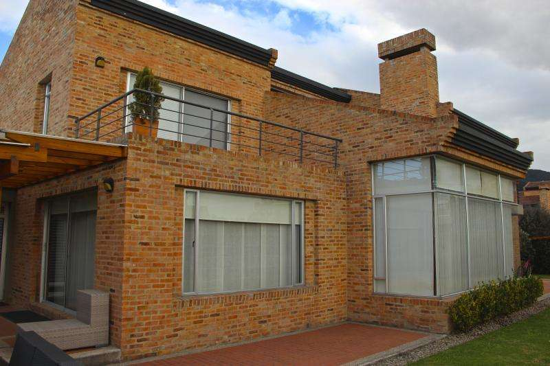 <strong>casa</strong> En Arriendo/venta En Chia Chia Cod. ABIRE5758