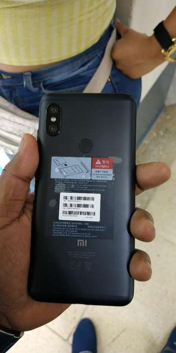 Xiaomi Note6 Pro