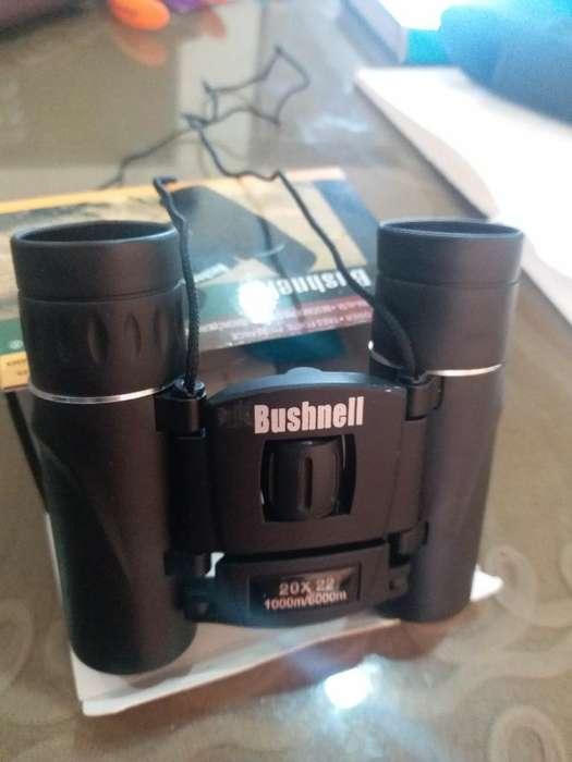 Binoculares Bushnell Nuevos