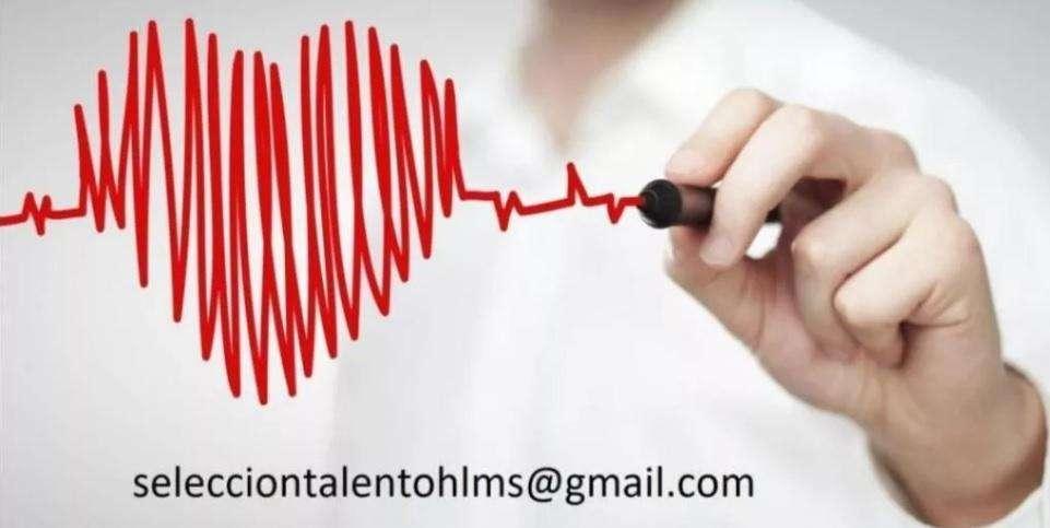 IPS servicio médico domiciliario URGENTE busca <strong>auxiliar</strong> de enfermería,