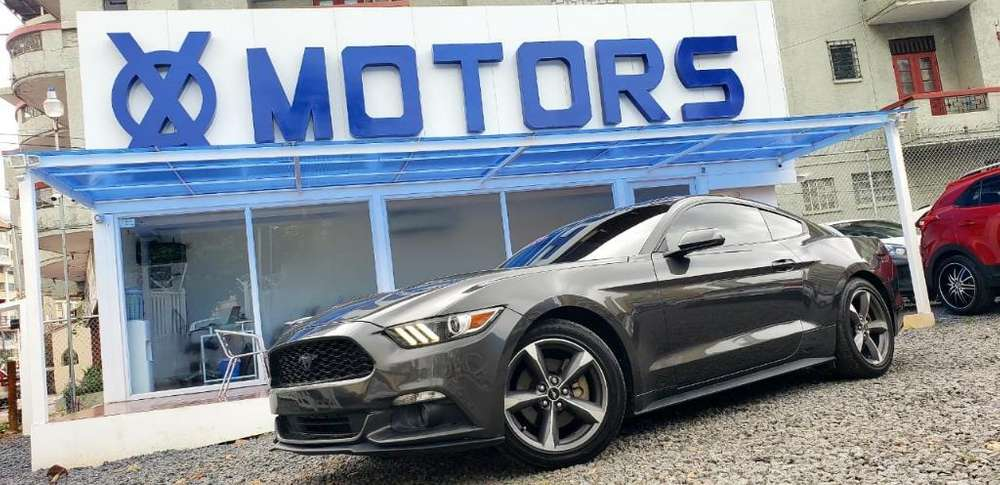 Ford Mustang 2016 - 70000 km