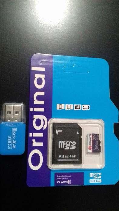 Memoria Micro Sd de 1 Tera