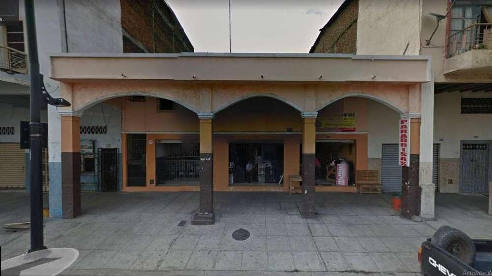Venta de Locales Comerciales Av. Machala Centro Guayaquil