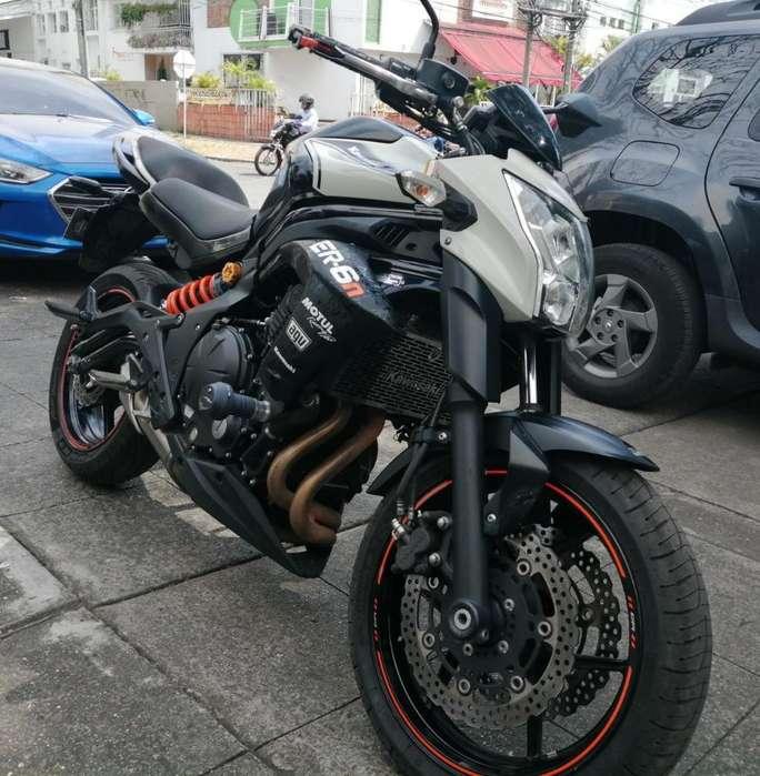 Kawasaki Er6n Fz6 Gsr Mt07 Xt660 Xtz Ns