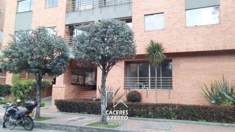<strong>apartamento</strong> En Arriendo En Bogota El Contador-Usaquén Cod. ABCYF21667