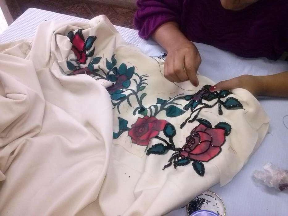 señora para coser a mano en chingolo,lanus este