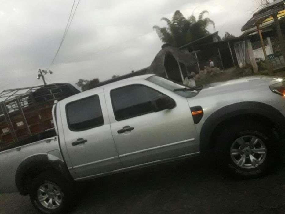 Ford Otro 2011 - 221 km