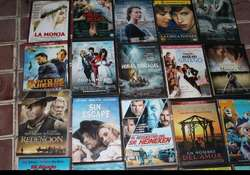 100 Dvd Peliculas Incluye Breaking Bad