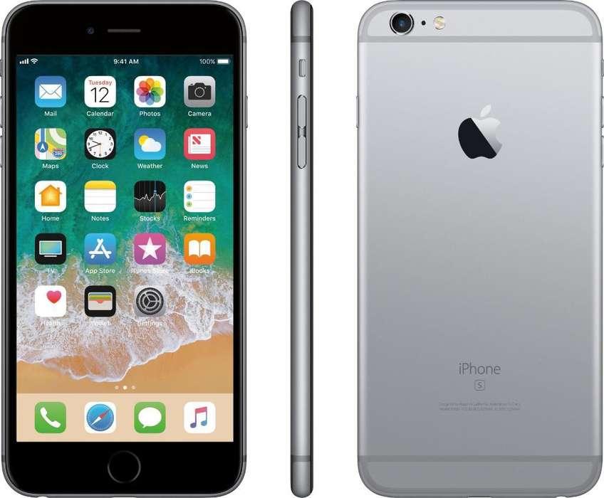 iPhone 6s Plus (nuevo)