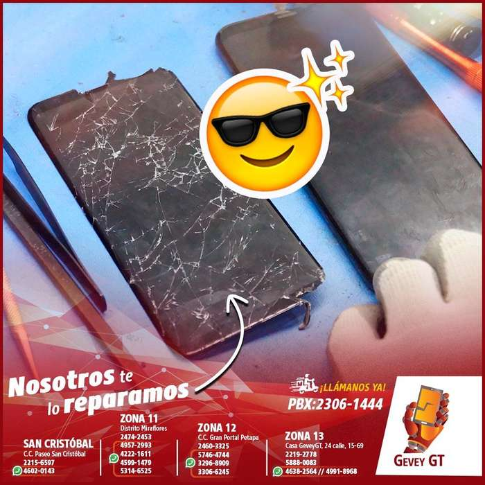 REPARACIONES DE BLACKBERRY / PANTALLAS DE BLACKBERRY / BATERIAS DE BLACKBERRY