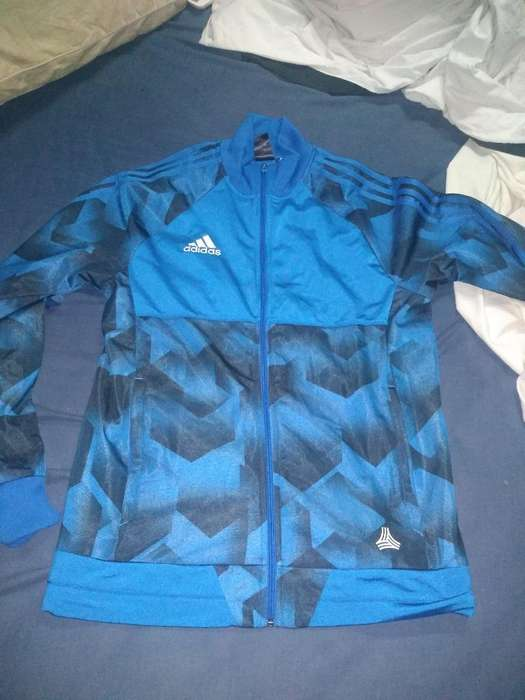 Campera Adidas Tango