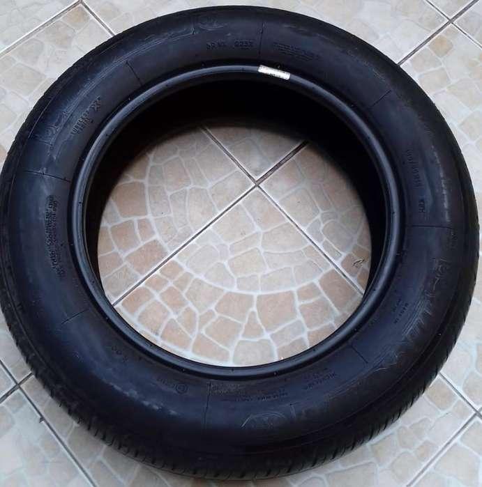 VENDO <strong>llanta</strong>S MICHELLIN ENERGY XM2 (USADAS EN BUEN ESTADO) 185x60x15
