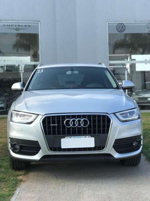 Audi Q3 2013 - 97000 km