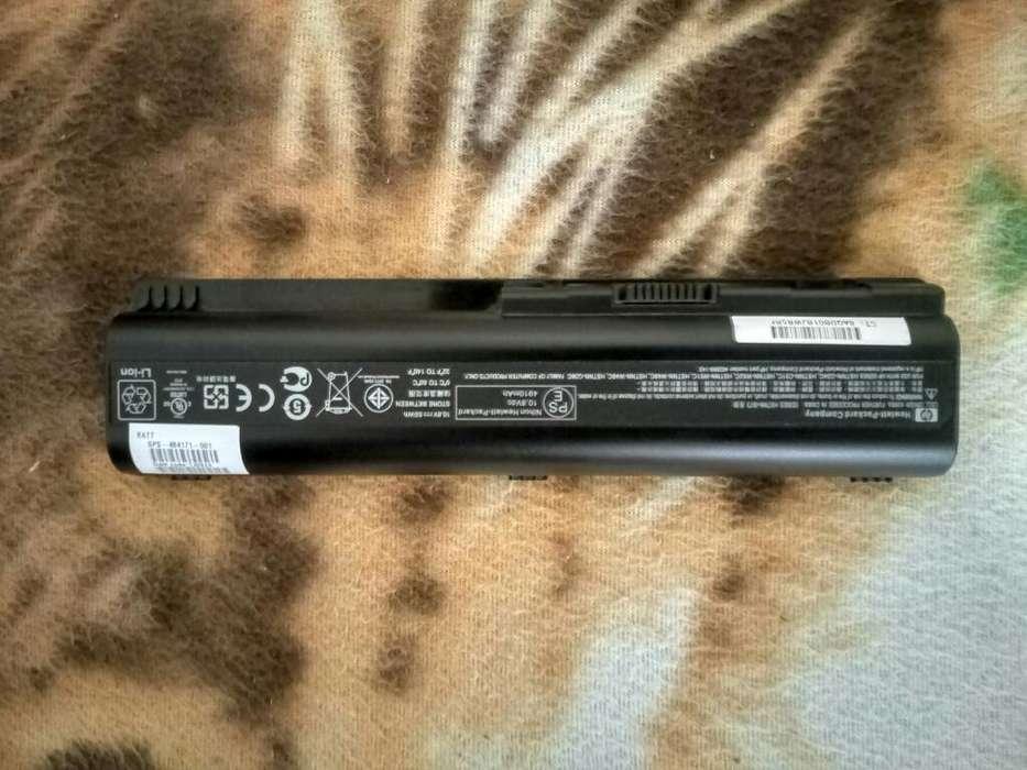 Batería 6 Celdas Hp Pavilion Dv4 1229la