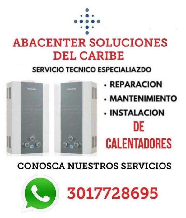 Reparación de Calentadores /3017728695