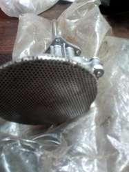 antigua Bomba de aceite Fiat 1100