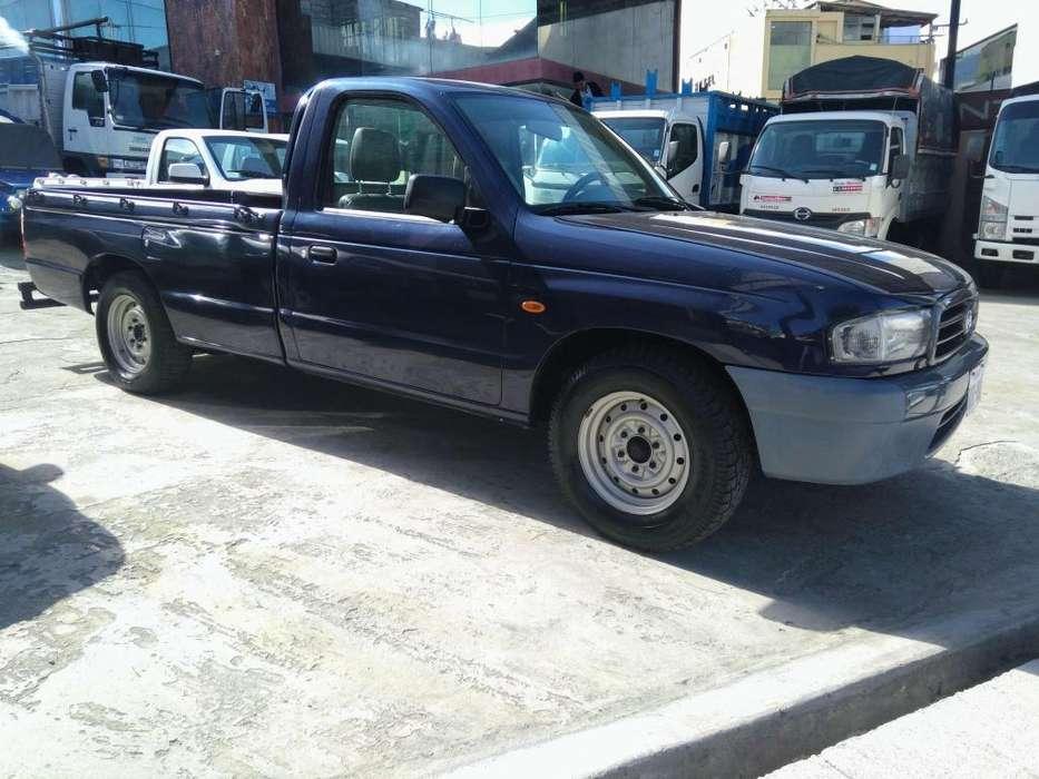 Mazda B 2200 2002 - 240000 km