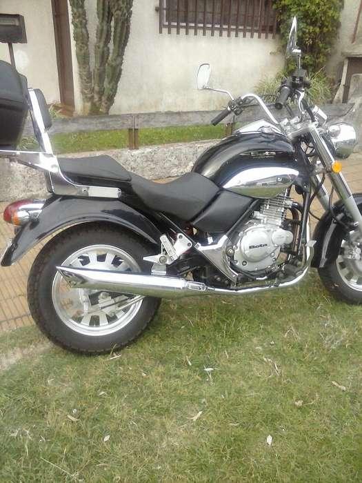 Moto Beta Euro 300