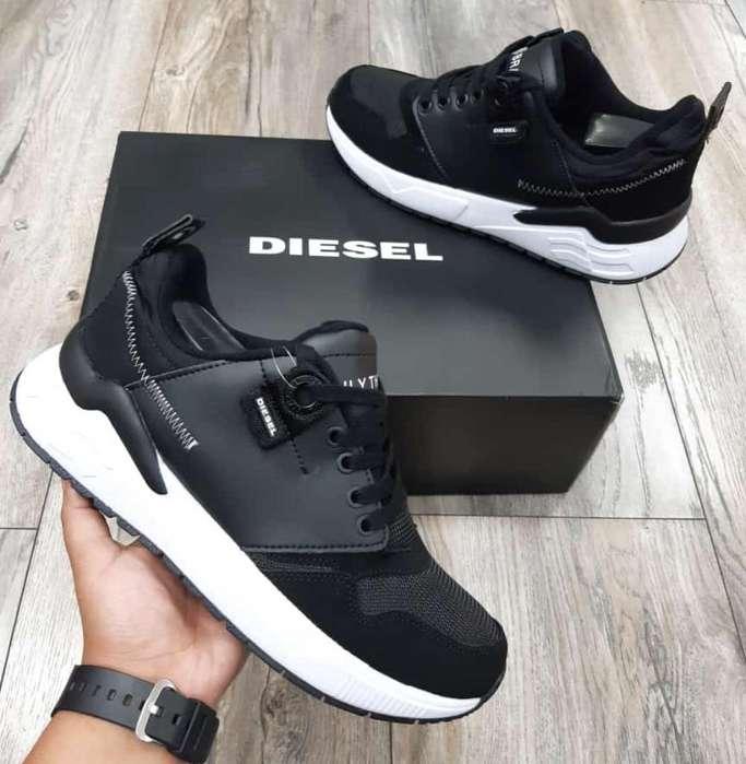 Zapatillas Diesel para Caballeros