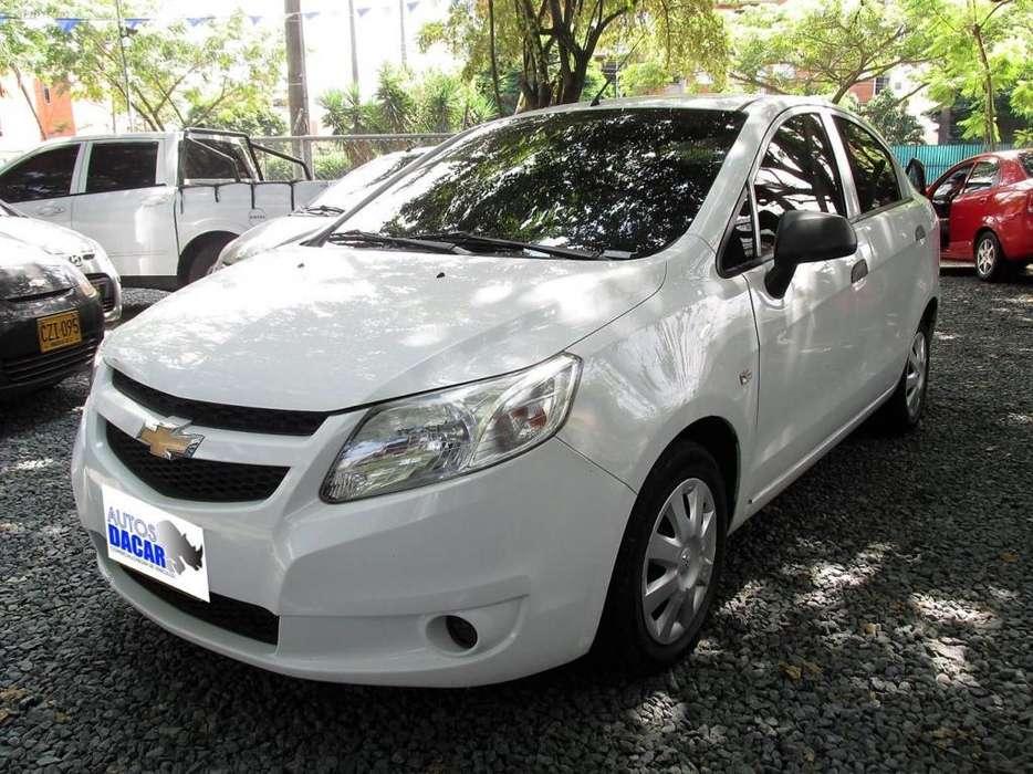 Chevrolet Sail 2017 - 50000 km