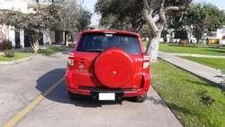 Toyota RAV 4 2010 modelo 2011 VX 4x4 Sunroof Cuero AC Airbag Aros neblineros servicios Toyota 995095392
