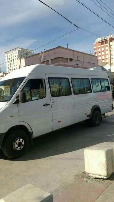Transporte de Pasajeros Facu