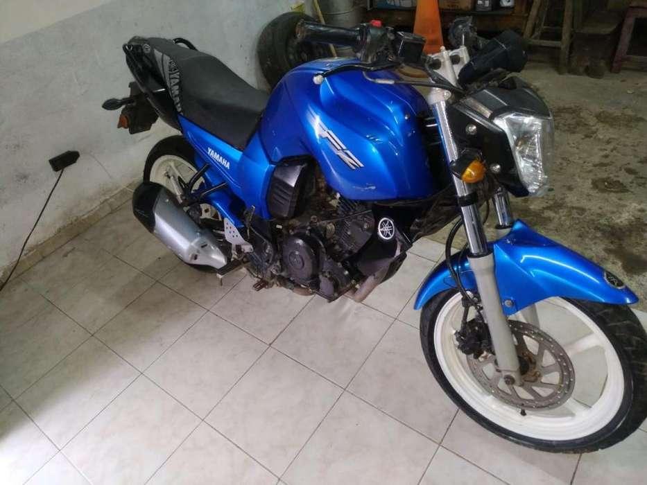 Vendoo <strong>moto</strong> Permuto Fz 2013