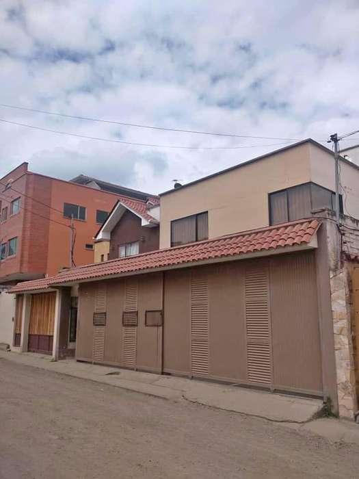 Departamento de Tres Dormitorios Sector Emov-Misicata